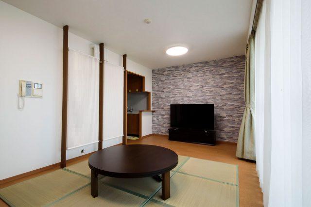 名古屋クール暖体感モデルハウス内観