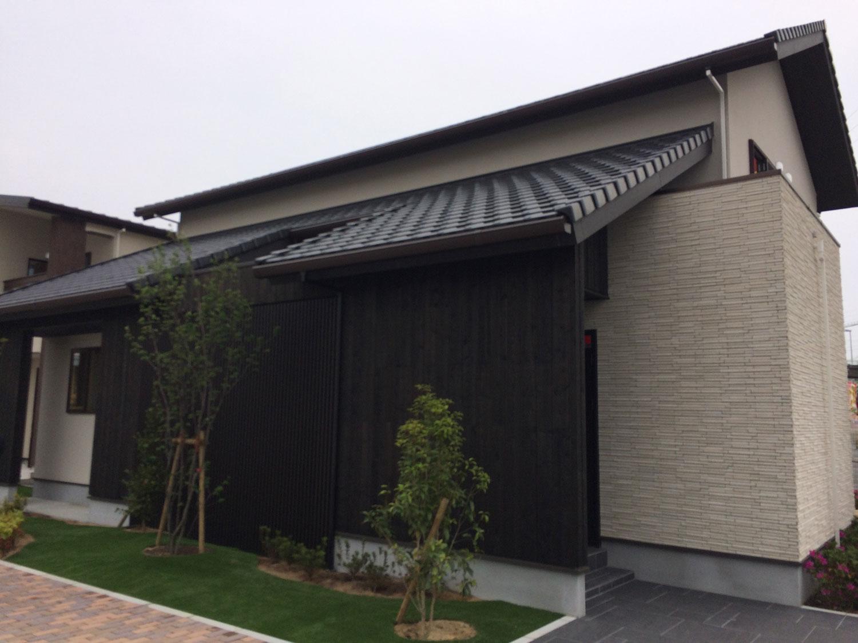 和歌山のK住宅様モデル展示場にクール暖