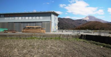 滋賀県の田辺工業株式会社様