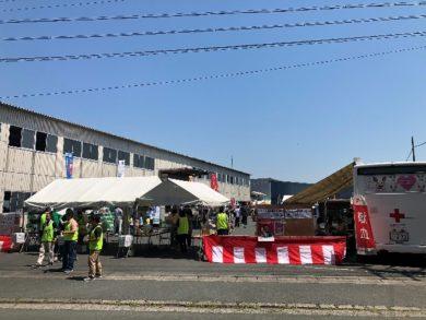 静岡県の株式会社カワイ様の住宅イベント「大工職人祭り」